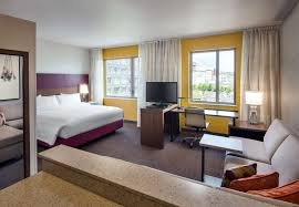 extended stay portland hotel residence inn portland downtown
