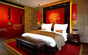 Buddha Themed Bedroom Buddha Bar Hotel Prague Review Czech Republic Travel