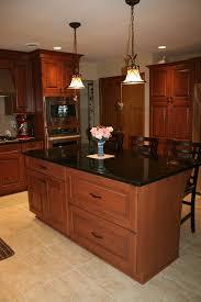 cuisine bois peint cuisine cuisine bois peint avec bleu couleur cuisine bois peint