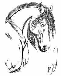 horse horseshoe tattoos designs and ideas page 73 clip art