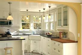 placement of pendant lights over kitchen sink pendant light over sink lighting over kitchen sink with the light