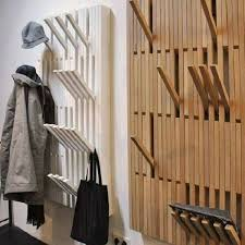 cool coat rack cue interior and exterior designs or racks