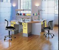 Dental Lab Bench Designing The Dental Office Laboratory Dentistry Today
