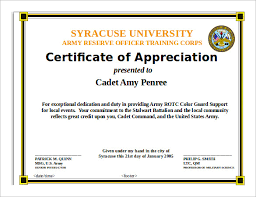 certificate of completion template powerpoint employee award