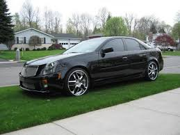 cadillac cts 2007 jmh5639 2007 cadillac cts specs photos modification info at