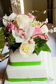 34 best wedding cake floral decoration images on pinterest