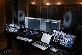 Studio System Sam Coaxial Studio Monitors Genelec Com