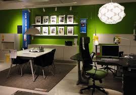 Business Office Design Ideas Ikea Business Office Design Idea Basement Pinterest Startup