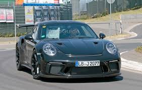 porsche gt3 colors refreshed porsche 911 gt3 rs adopts gt2 cues autoguide com
