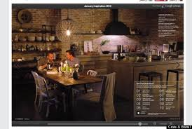crate barrel features in january inspiration 2013