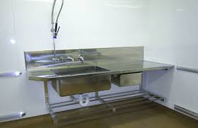 Stainless Steel Sinks Sink Benches Commercial Kitchen Home Classic Stainless Steel