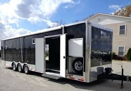 Auto Awnings Enclosed Car Trailer Awnings Enclosed Trailer Awnings Awnings