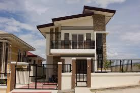 2 storey house u0026 lot in davao city near airport www davaoland com