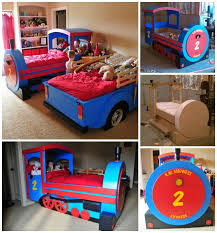 Thomas Train Table Plans Free by Diy Train Bed Projects Picture Instructions