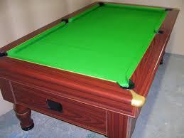 Slate Bed Mayfair 7x4 Slate Bed Pub Pool Table Freeplay