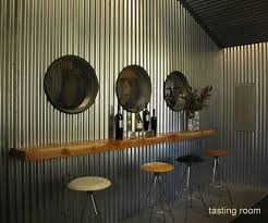 Interior Metal Wall Panels Impressive Metal Wall Panels Interior And Metal Wall Panels