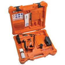 Paslode Roofing Nailer by Paslode Im65a Nailer Bundle 3 Brad Packs 2 Batteries U0026 Cleaning