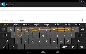 swype keyboard apk swype keyboard pro apk türkçe indir 3 1 2 3010200 49367