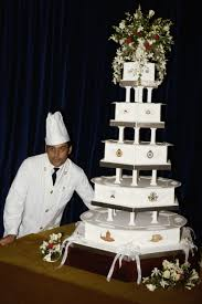 wedding cake how wedding cakes changed 100 years 100 years of