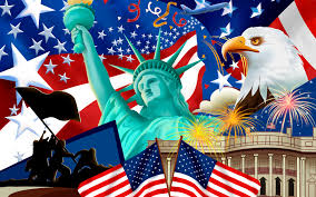 What Does The Usa Flag Represent What Does It Mean To Be American