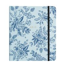 2016 toile 17 month planner by rifle paper co imported