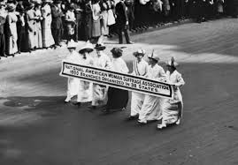 7 things you might not know about the women u0027s suffrage movement