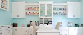 Storage Solutions For Craft Rooms - craft room storage ideas u0026 craft room organization by california