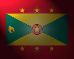 Flag Of Grenada Grenada Wallpapers Wallpaper Cave