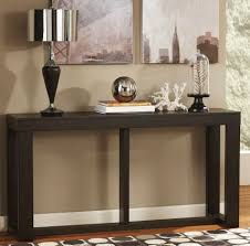 Wooden Console Table Chicago Furniture Stores Wood Console Table