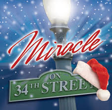 miracle on 34th street stage right