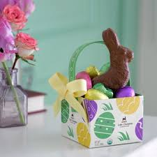easter bunny baskets gourmet easter baskets chocolate easter eggs chocolate bunnies