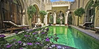 chambre d hote tunisie en photos les plus belles maisons d hôtes ã tozeur by tunisie co