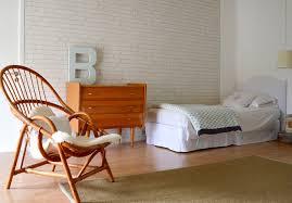 chambre vintage ado chambre
