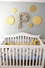 Yellow Baby Room by Our Yellow U0026 Gray Nursery Fun Cheap Or Free