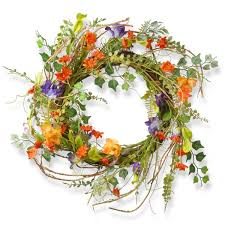 flower wreath wreaths jpg