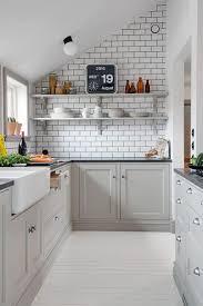 les cuisine idée relooking cuisine 40 photos de cuisine scandinave les