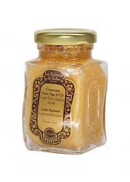 Scrub Gold gold anti aging scrub 100ml artique