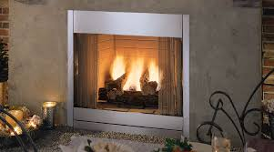 Outdoor Fireplace Insert - outdoor fireplaces gas wood pellet wood burning wakefield ri