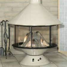 Free Standing Gas Fireplace by Malm Fireplaces Gc Carousel Freestanding Gas Fireplace Unit With