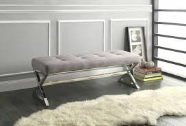 Bedroom Bench Bench Best 25 Bedroom Benches Ideas Only On Pinterest Diy Bed With