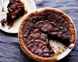 best thanksgiving pie and tart recipes food network