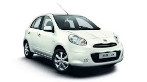 nissan micra active india nissan micra 2010 2013 xv petrol price gst rates features