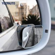 Blind Spot Mirrors For Motorcycles Aliexpress Com Buy Car Styling Blind Spot Mirror Auto Motorcycle