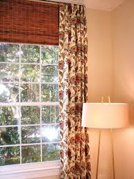 the skinny on buying roman shades custom vs standard