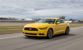 ford com 2015 mustang 2015 ford mustang production imminent special orders open 9 9
