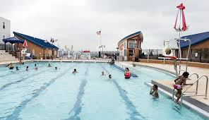 union city pool has to welcome all state residents once it