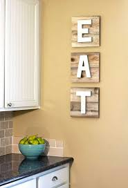 diy kitchen wall ideas top 30 the best diy pallet projects for kitchen amazing diy