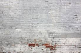 old white brick wall background wallpaper stock photo getty images