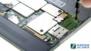 dell venue 8 7000 7840 teardown myfixguide com