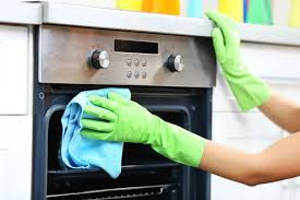 what s the best way to clean high gloss kitchen units how to clean an oven when self clean isn t enough